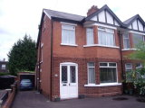 22 Orpen Park, Finaghy, Belfast, Co. Antrim, BT10 0BN - Semi-Detached House / 3 Bedrooms, 1 Bathroom / £210,000