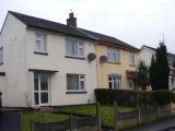 10 Northland Crescent, Cityside, Londonderry, Co. Derry, BT48 8BY - Semi-Detached House / 3 Bedrooms, 1 Bathroom / £109,000