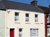 East Square, Rosscarbery, West Cork - Terraced House / 7 Bedrooms, 2 Bathrooms / €450,000