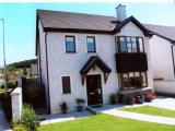 No. 1 CEDAR CLOSE, TANYARD WOOD, Millstreet, Co. Cork - Detached House / 4 Bedrooms, 3 Bathrooms / €325,000