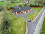 1 Lakeview Manor, Randalstown, Co. Antrim - Detached House / 5 Bedrooms, 5 Bathrooms / £445,000