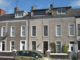 24 Ballycastle Road, Coleraine, Co. Derry, BT52 2DY - Terraced House / 4 Bedrooms, 1 Bathroom / £89,000
