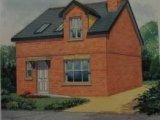 Site 35 Thornberry, Legoniel, Belfast, Co. Antrim, BT14 8EP - Detached House / 3 Bedrooms, 1 Bathroom / £128,000