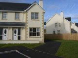 8 Wheatfield, Muff, Co. Donegal - Semi-Detached House / 4 Bedrooms, 2 Bathrooms / P.O.A