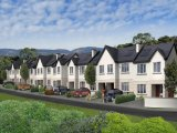 House Type D - 3 Bed End Terrace, Ard Na Ri , Banduff, Banduff, Cork City Suburbs - New Development / Group of 3 Bed End of Terrace Houses / P.O.A