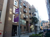 29 Sauls Court, Cows Lane, Temple Bar, Dublin 2, Dublin City Centre - Apartment For Sale / 2 Bedrooms, 1 Bathroom / €199,000