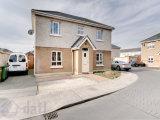 11 Bellgree Avenue, Tyrrelstown, Dublin 15, North Co. Dublin - Detached House / 3 Bedrooms, 3 Bathrooms / €234,950