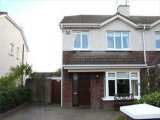 18 Towerview Heights, Portrane, North Co. Dublin - Semi-Detached House / 3 Bedrooms / €288,000