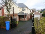 4a Nottinghill, Malone Road, Stranmillis, Belfast, Co. Antrim, BT9 5NS - Detached House / 4 Bedrooms, 3 Bathrooms / P.O.A