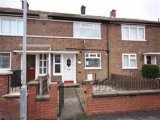 21 Hesketh Park, Crumlin Road, Belfast, Co. Antrim, BT14 7JR - Terraced House / 2 Bedrooms, 2 Bathrooms / £42,000