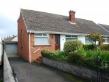 10 Abbey Park, Millisle, Co. Down, BT22 2BH - Semi-Detached House / 3 Bedrooms, 1 Bathroom / £99,950