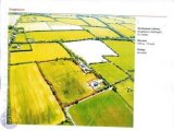 Knighstown, Ballyboughal, North Co. Dublin - Site For Sale / 7 Acre Site / €125,000