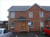 5 Rutherford Park, Lurgan, Co. Armagh, BT66 8AL - Apartment For Sale / 2 Bedrooms / £137,950