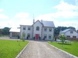 24 Lurgancullenboy Road, Silverbridge, Newry, Co. Down - Detached House / 4 Bedrooms, 1 Bathroom / £260,000