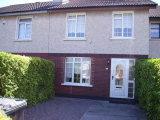 St Finians Crescent, Lucan, West Co. Dublin - Terraced House / 3 Bedrooms, 1 Bathroom / €205,000