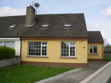 23 Willow Park, Ennis, Ennis, Co. Clare - Semi-Detached House / 3 Bedrooms, 1 Bathroom / €125,000