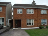 14 The Cloisters, Ballincollig, Co. Cork - Semi-Detached House / 3 Bedrooms, 1 Bathroom / €175,000