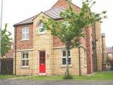 39 Alexandra Park, Antrim, Co. Antrim - Semi-Detached House / 3 Bedrooms, 2 Bathrooms / £155,000