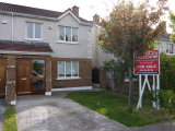 50 Manorfield View, Clonee, Dublin 15, West Co. Dublin - End of Terrace House / 3 Bedrooms, 3 Bathrooms / €189,950