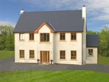 Corrigagh, Cross Keys, Co. Cavan - Detached House / 5 Bedrooms, 3 Bathrooms / €199,500