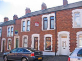 70, Enfield Street, Woodvale, Belfast, Co. Antrim - Terraced House / 2 Bedrooms, 1 Bathroom / £59,950