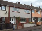 849A Windyhall Park, Coleraine, Co. Derry, BT52 1TU - Terraced House / 4 Bedrooms, 1 Bathroom / £59,500