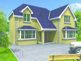 Milford Park, Milford Park, Ballinabranagh, Co. Carlow - New Development / Group of 4 Bed Detached Houses / €240,000
