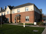 2 Beverton Rise, Donabate, North Co. Dublin - End of Terrace House / 4 Bedrooms, 4 Bathrooms / €460,000