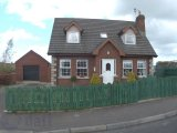 6 Drumantine View, Newry, Co. Down, BT34 1TL - Detached House / 4 Bedrooms, 1 Bathroom / £165,000