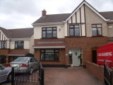 110 Woodfield, Knocklyon, Dublin 16, South Dublin City, Co. Dublin - Semi-Detached House / 4 Bedrooms, 2 Bathrooms / €399,950