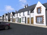 Dromore Road, Dromore Road, Blackskull, Co. Down - New Development / Group of 3 Bed Townhouses / £149,950