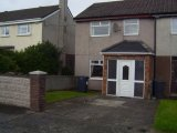 73 Castle Park, Tallaght, Dublin 24, South Co. Dublin - End of Terrace House / 3 Bedrooms, 1 Bathroom / €149,950