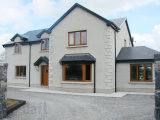 Deerpark, Doora, Ennis, Co. Clare - Detached House / 4 Bedrooms, 2 Bathrooms / €435,000