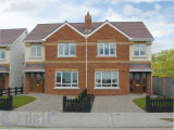 , The Drumlins, Virginia, Co. Cavan - New Development / Group of 3 Bed Semi-Detached Houses / €113,500