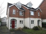 15 Ardenlee Park, Ravenhill, Belfast, Co. Down, BT6 8QR - House For Sale / 4 Bedrooms, 2 Bathrooms / £149,950