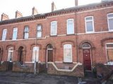 64 Parkmount Street, Duncairn, Belfast, Co. Antrim, BT15 3DX - Terraced House / 3 Bedrooms, 1 Bathroom / £46,950