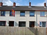43 Drumlin Drive, Lurgan, Co. Armagh, BT66 8PQ - Terraced House / 3 Bedrooms, 1 Bathroom / £75,000