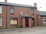 40 Templemore Street, Castlereagh, Belfast, Co. Antrim, BT5 4SA - Terraced House / 4 Bedrooms, 1 Bathroom / £95,000