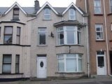 84 Flat C Causeway Street, Portrush, Co. Antrim - Apartment For Sale / 3 Bedrooms, 1 Bathroom / £225,000