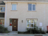 34 Blueberry Fields, Broomfield Village, Midleton, Co. Cork - Townhouse / 3 Bedrooms, 3 Bathrooms / €245,000