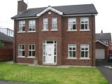 50 St James Meadow, Crumlin, Co. Antrim - Detached House / 4 Bedrooms, 3 Bathrooms / £189,950