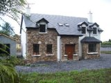 LEMONFIELD, Oughterard, Connemara, Co. Galway - Detached House / 4 Bedrooms, 3 Bathrooms / €500,000