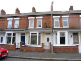 43 Rosebery Road, Castlereagh, Belfast, Co. Antrim, BT6 8JA - Terraced House / 2 Bedrooms, 1 Bathroom / £85,000