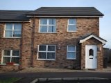 38 Blackthorn Green, Larne, Co. Antrim - Apartment For Sale / 2 Bedrooms, 1 Bathroom / £60,000