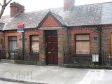 79 Magdalen Terrace, Irishtown, Dublin 4, South Dublin City, Co. Dublin - Terraced House / 2 Bedrooms, 1 Bathroom / €185,000