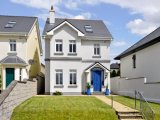 """Solstice House""Ballymoneen East, Knocknacarra, Galway City Suburbs - Detached House / 5 Bedrooms, 4 Bathrooms / €420,000"