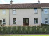 4 Abbeyglen Park, Newtownabbey, Co. Antrim, BT37 0TN - Terraced House / 3 Bedrooms, 1 Bathroom / £59,950