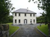 Castletaylor North, Ardrahan, Co. Galway - Detached House / 4 Bedrooms, 3 Bathrooms / €320,000