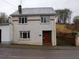 Riverview, Castletownroche, Co. Cork - End of Terrace House / 4 Bedrooms, 2 Bathrooms / €95,000