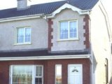 28 Twin Oaks, Bailieborough, Co. Cavan - Semi-Detached House / 4 Bedrooms, 3 Bathrooms / €140,000